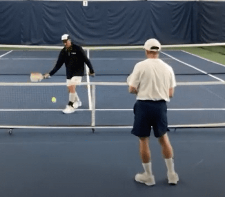 Pickleball Rally for Charity
